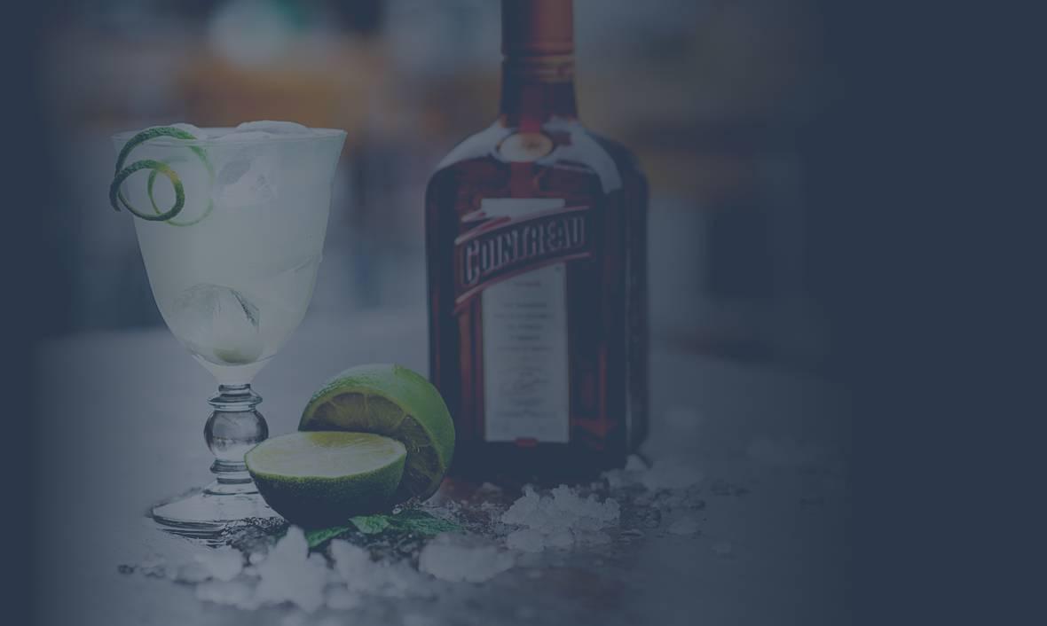 Le Cointreau Fizz : le cocktail rafraîchissant de l'été !