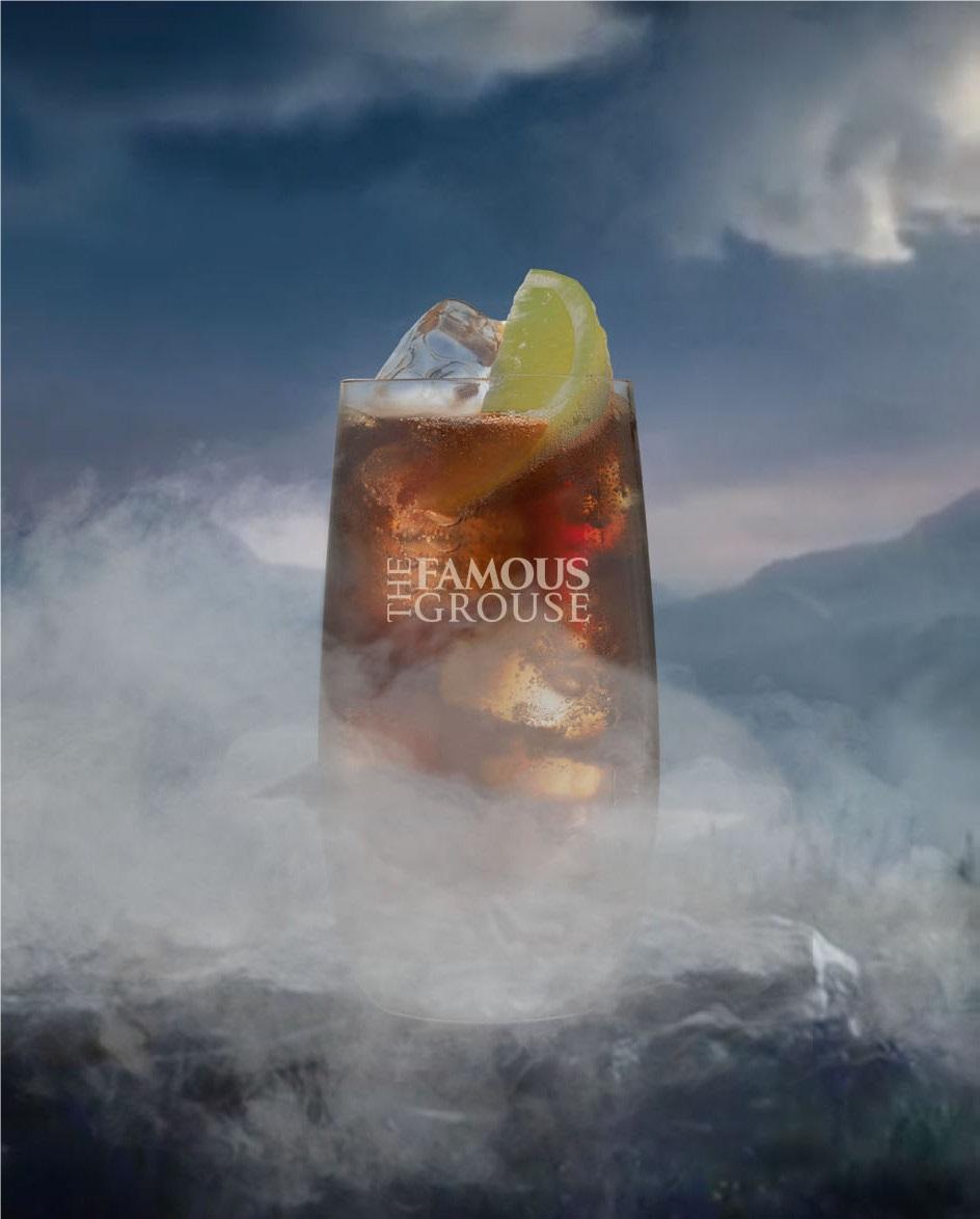 The Famous Smoke