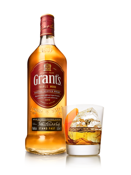 Grant's Blood & Sand