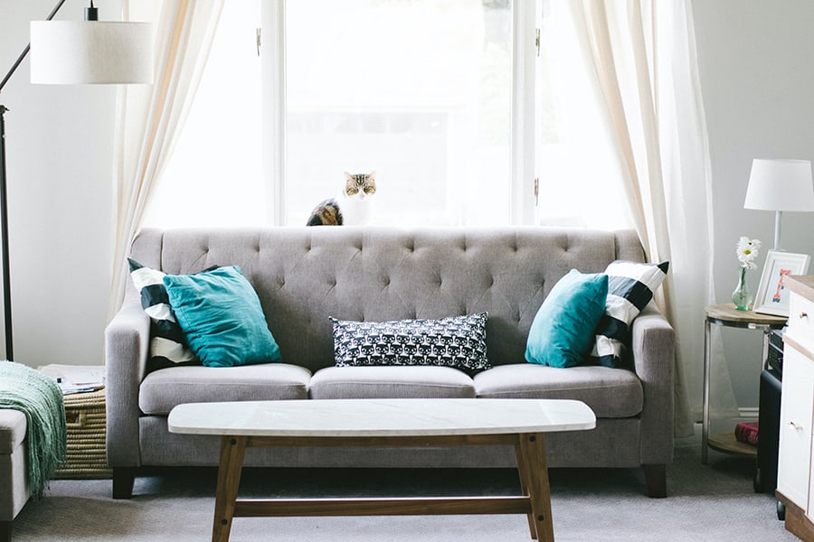 6 Brilliant Room Design Ideas to Make Your House Feel Luxurious