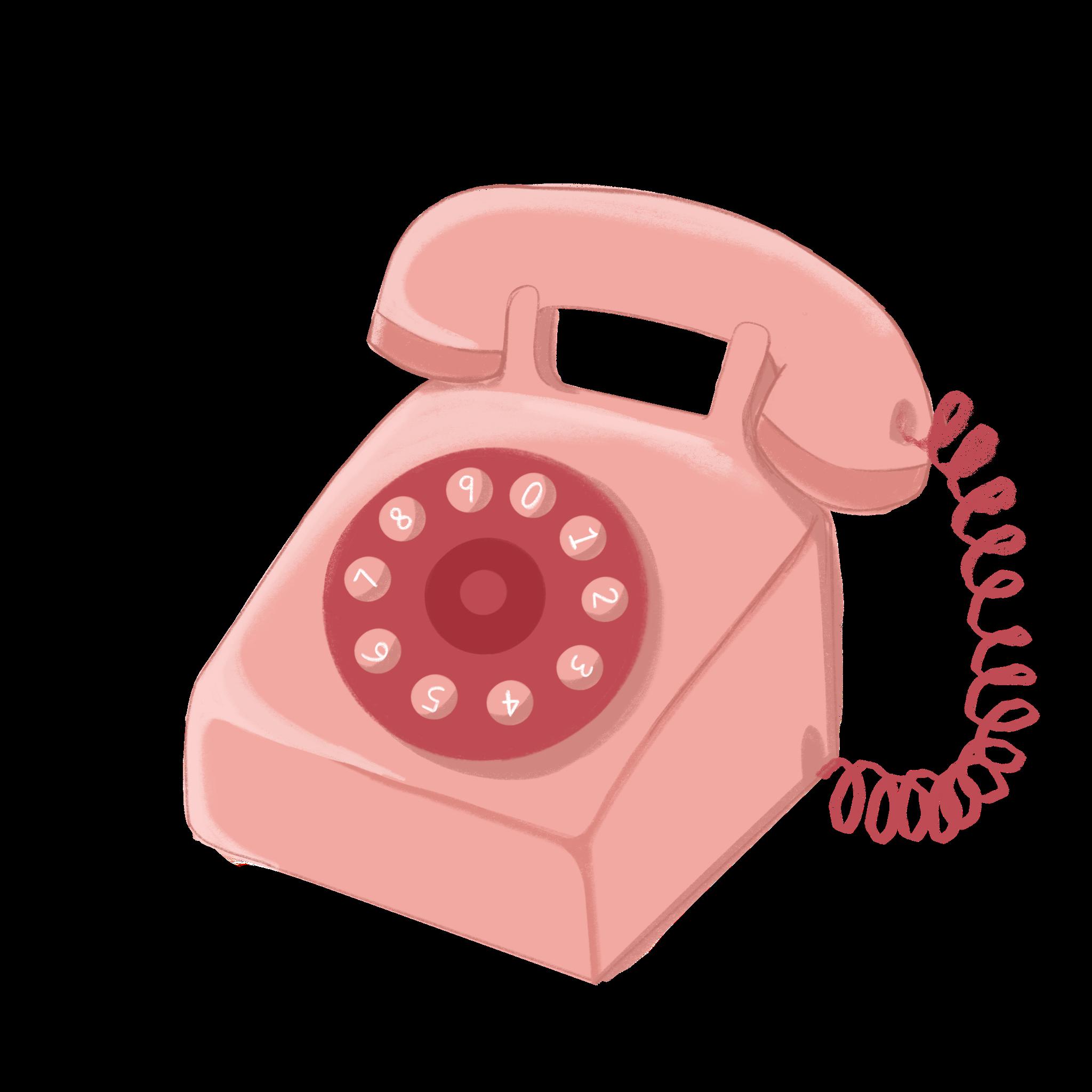 Telephone contact Carys Williams Illustrator