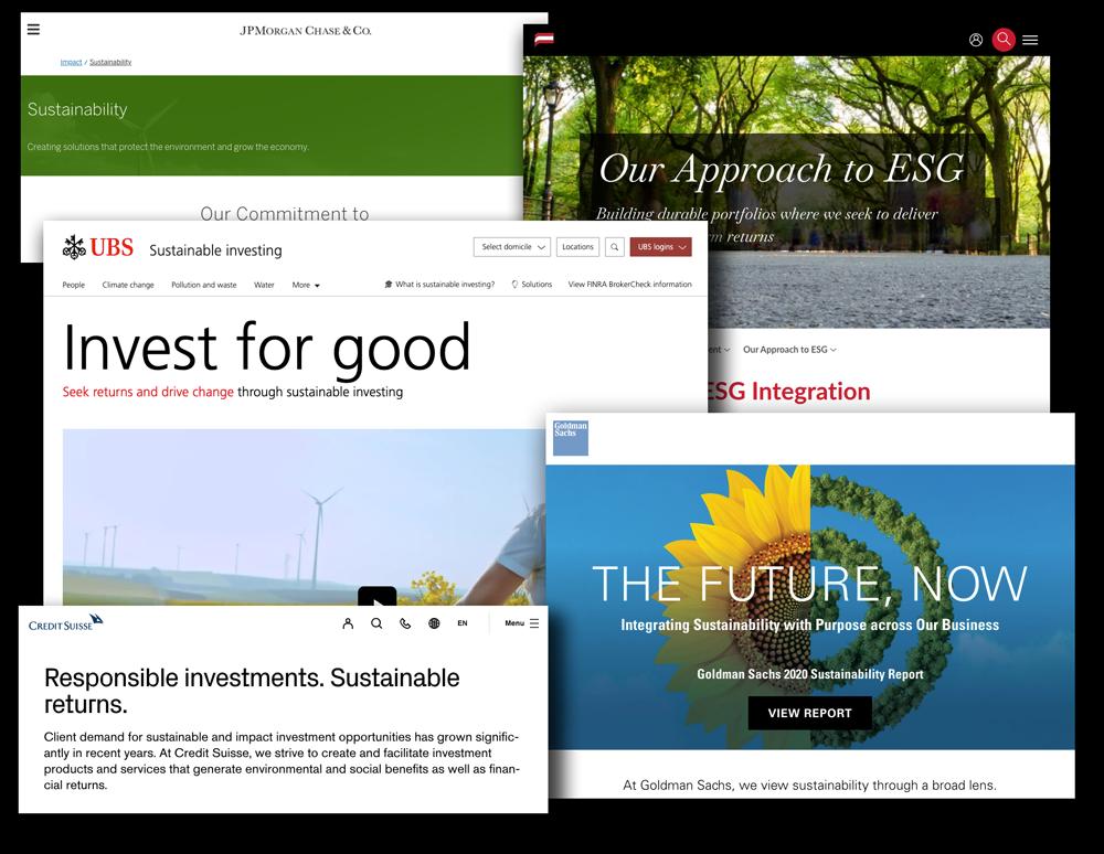 enterprise sustainability