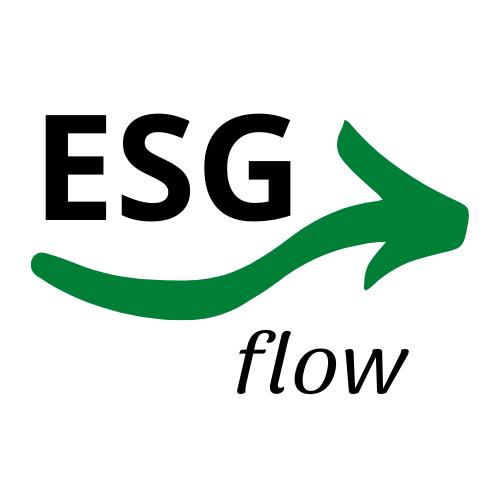 ESGflow logo