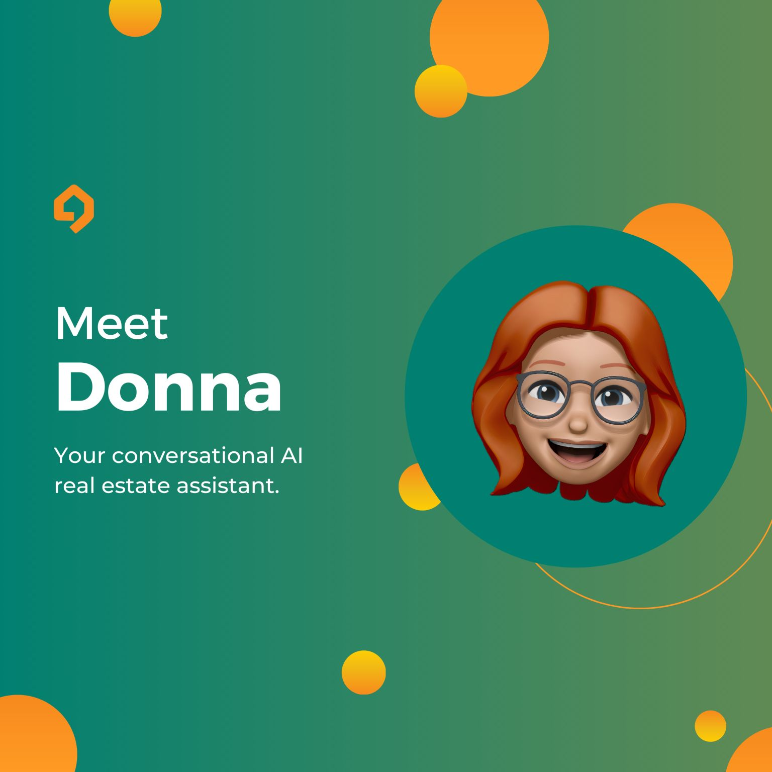 Who is Donna?