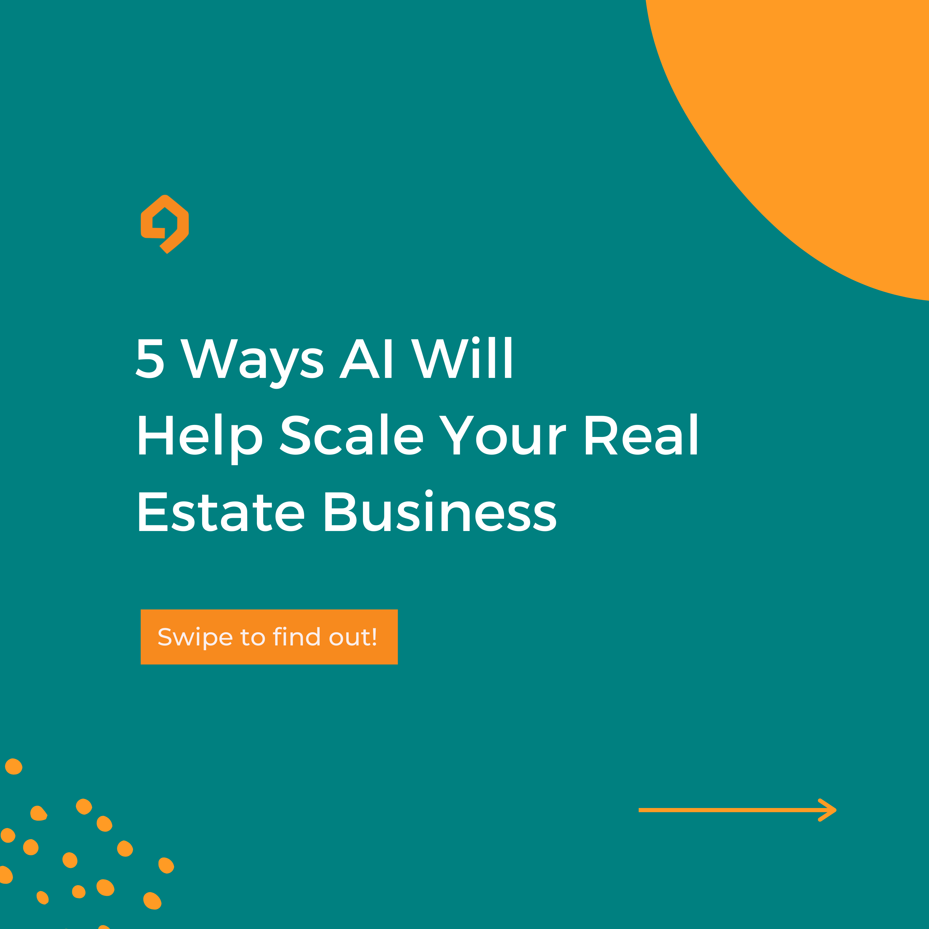 5 Ways AI Will Help Scale Your Business