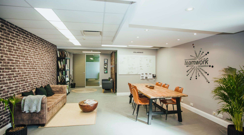 Teko Office