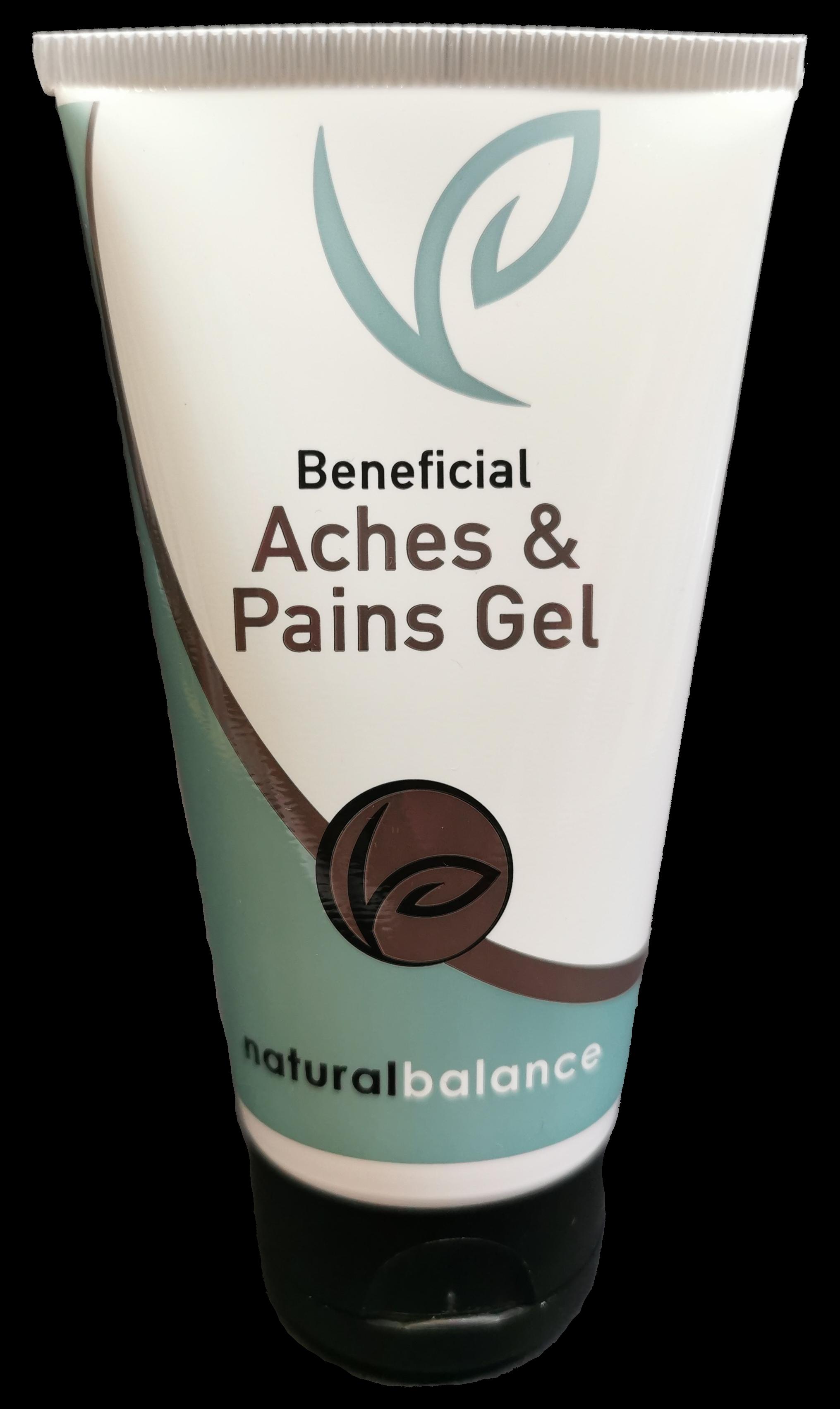 Aches & Pains Gel