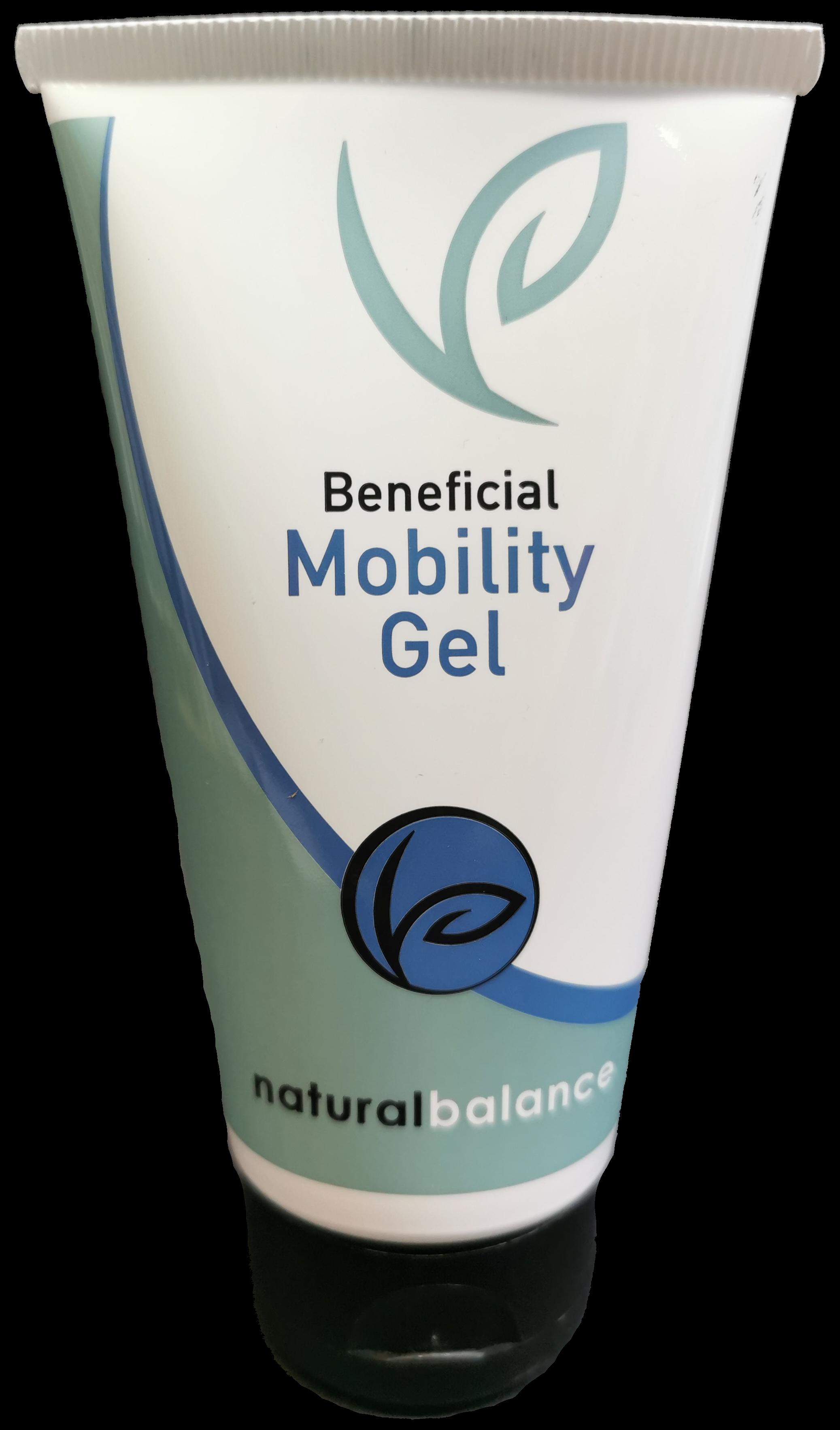 Mobility Gel