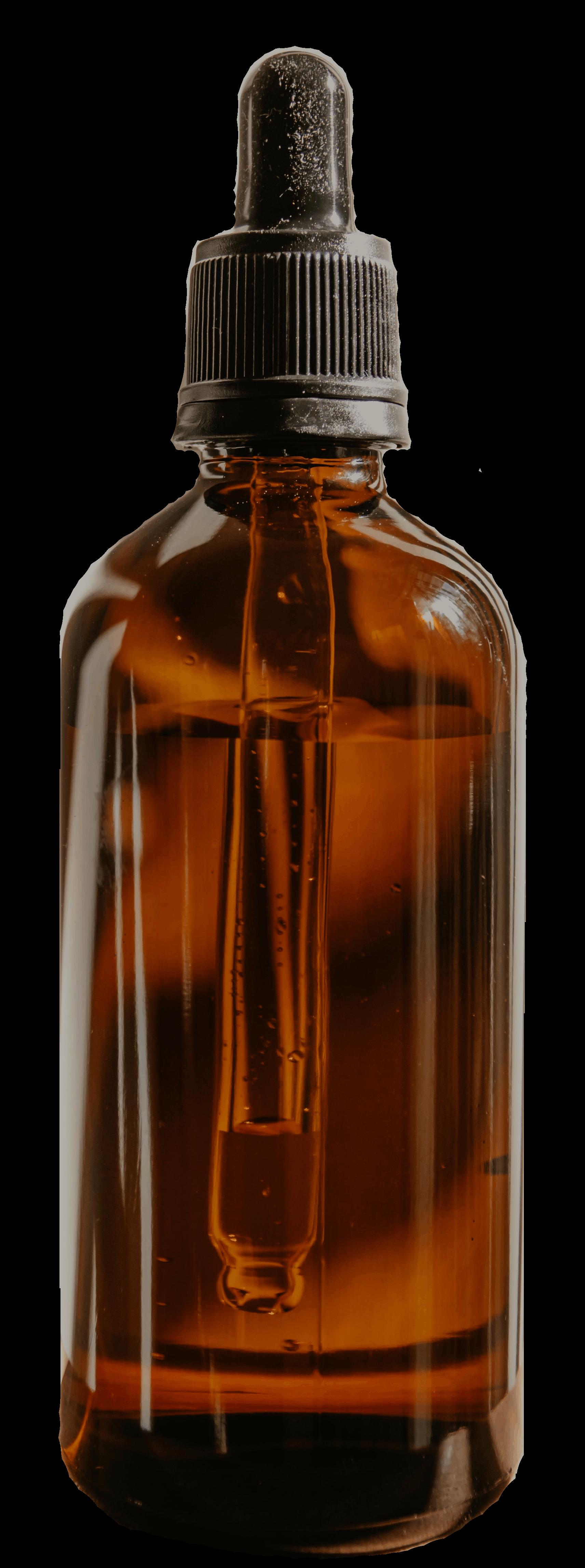 Arnica Massage Oil (Lavender & Rosemary)