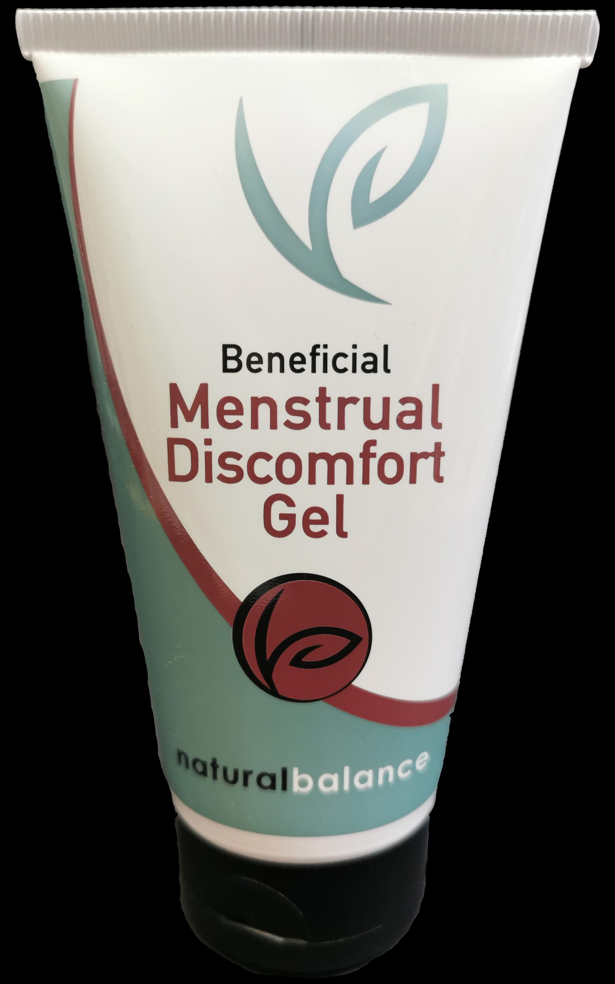 Menstrual Discomfort Gel