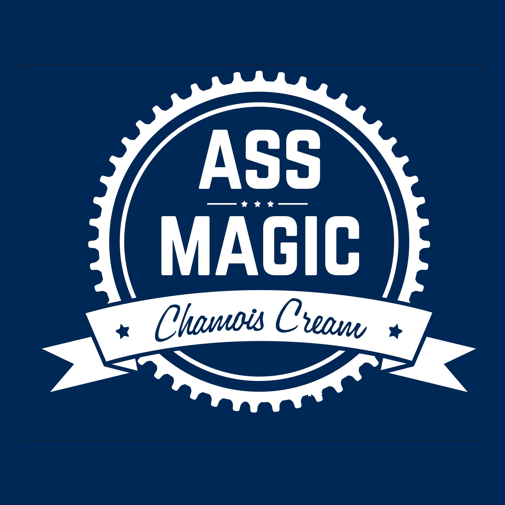 Ass Magic