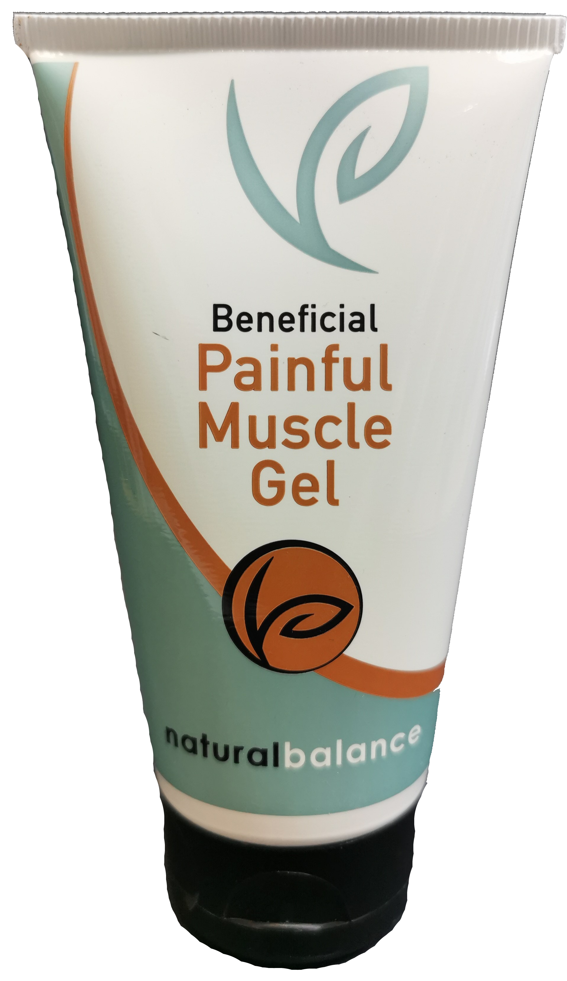 Painful Muscle Gel