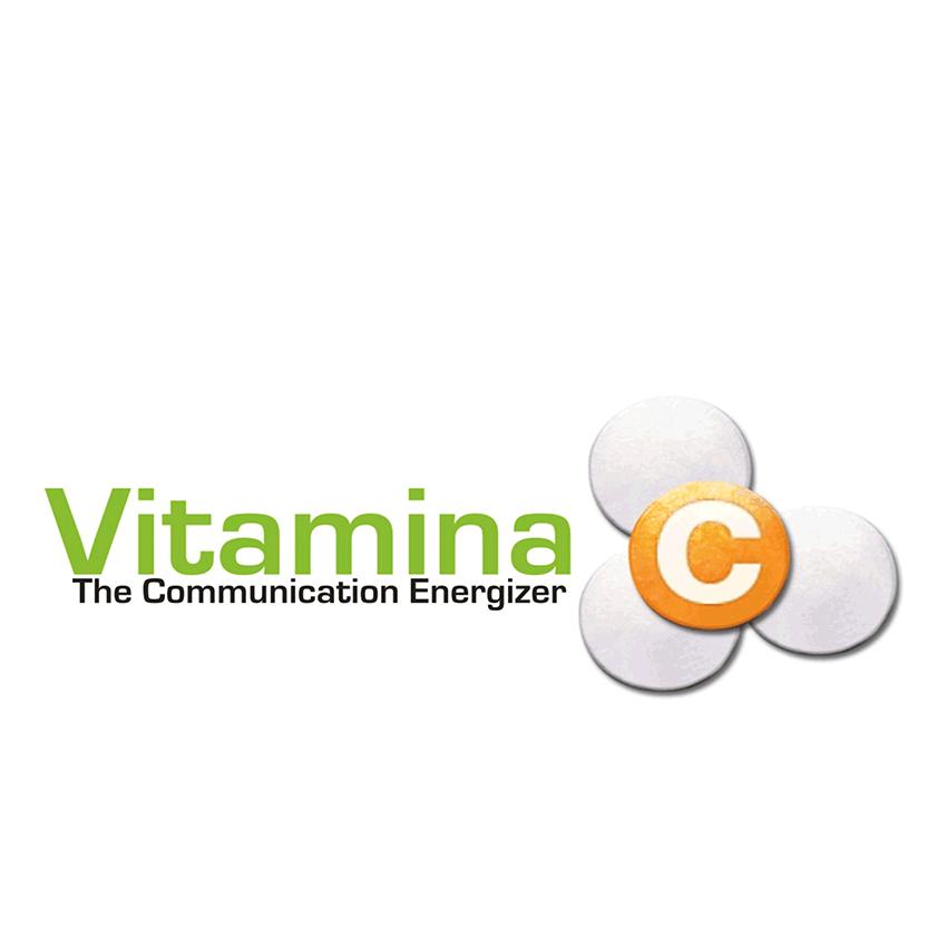 Logo Vitamina C
