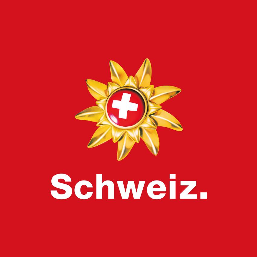 Logo Schweiz