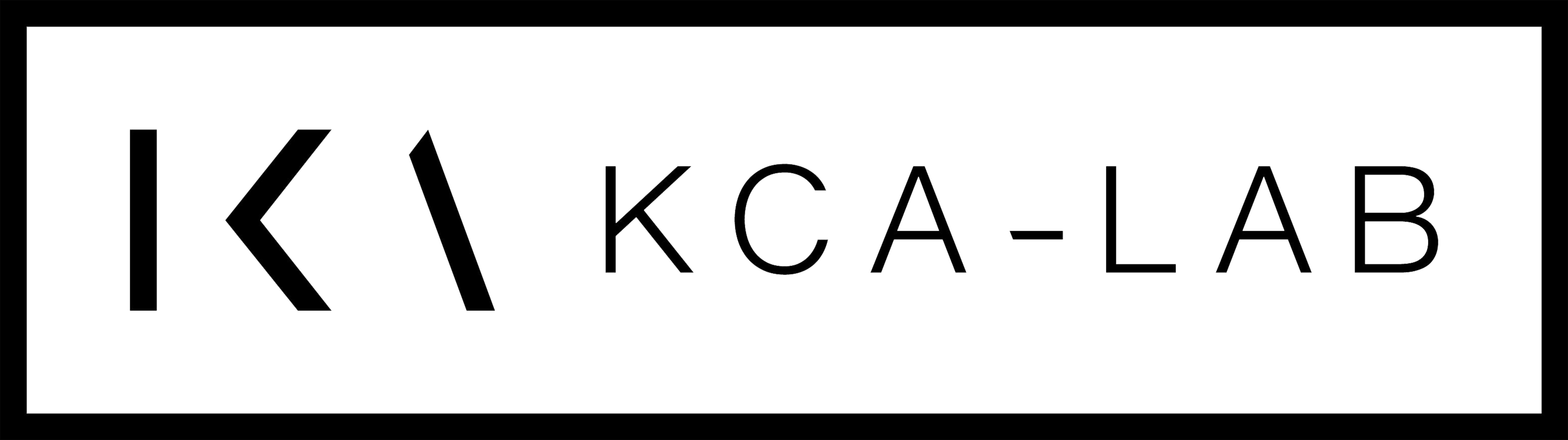Logo KCA-LAB