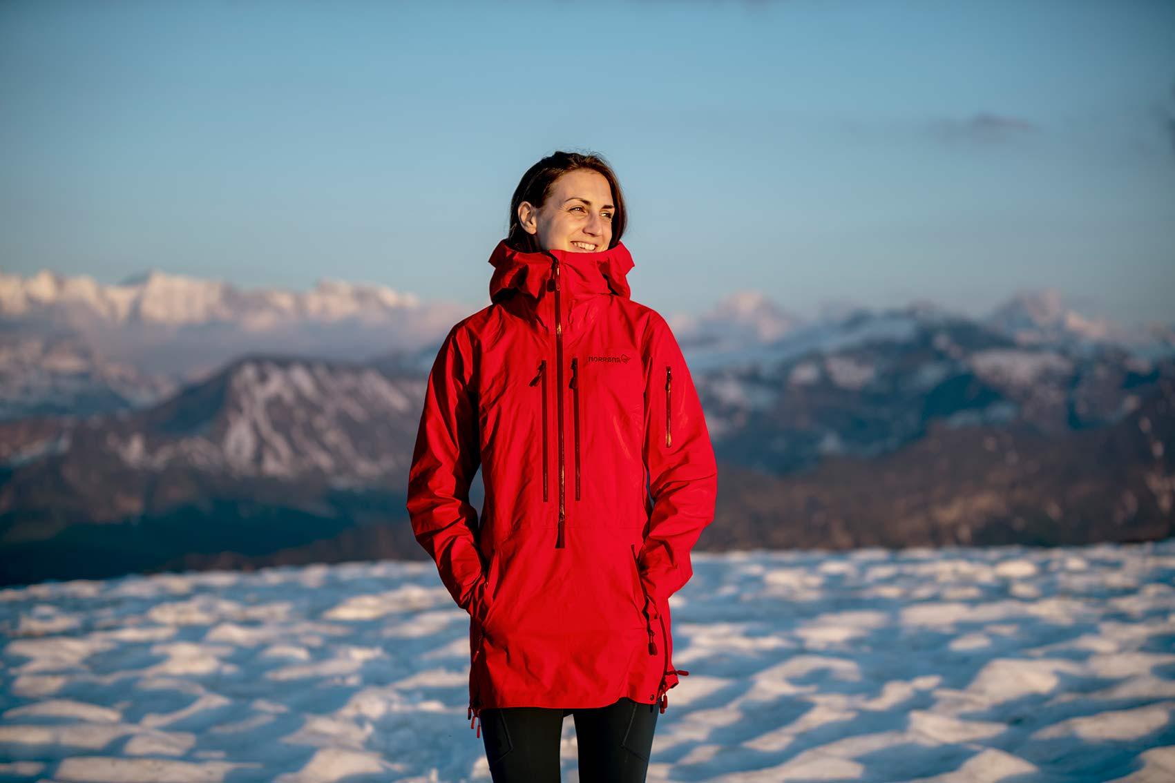 Norrøna | lofoten Gore-Tex Pro Anorak