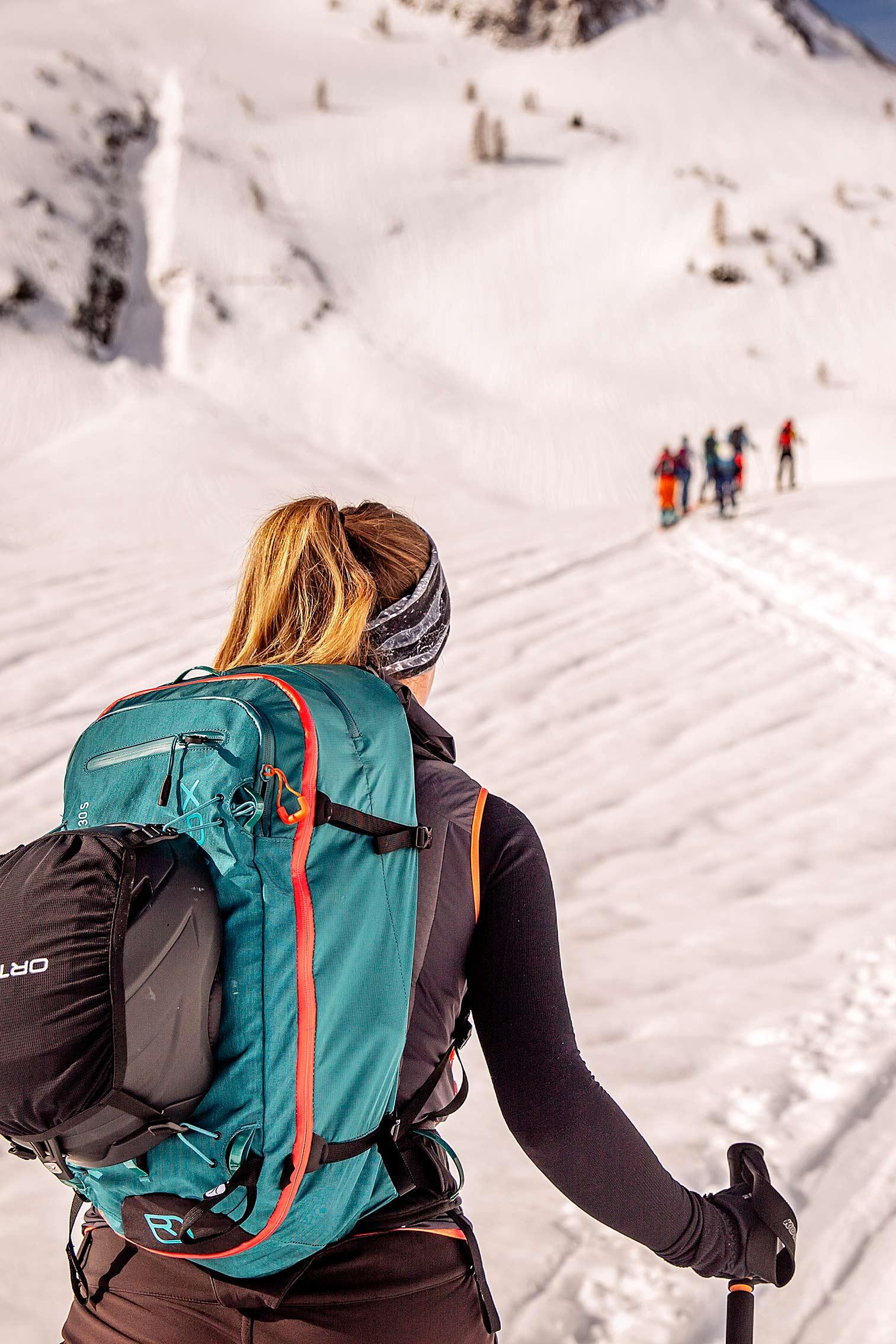 Snowspors | ©KontraPixel | Jana Erb