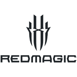 Redmagic logo black