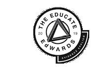 The education edwards award to Speech intelligence