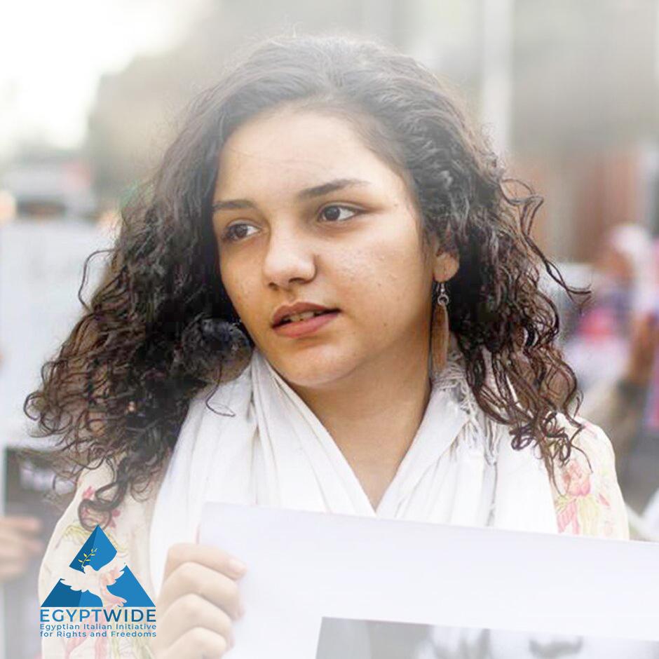 condanna dell'attivista sanaa seif