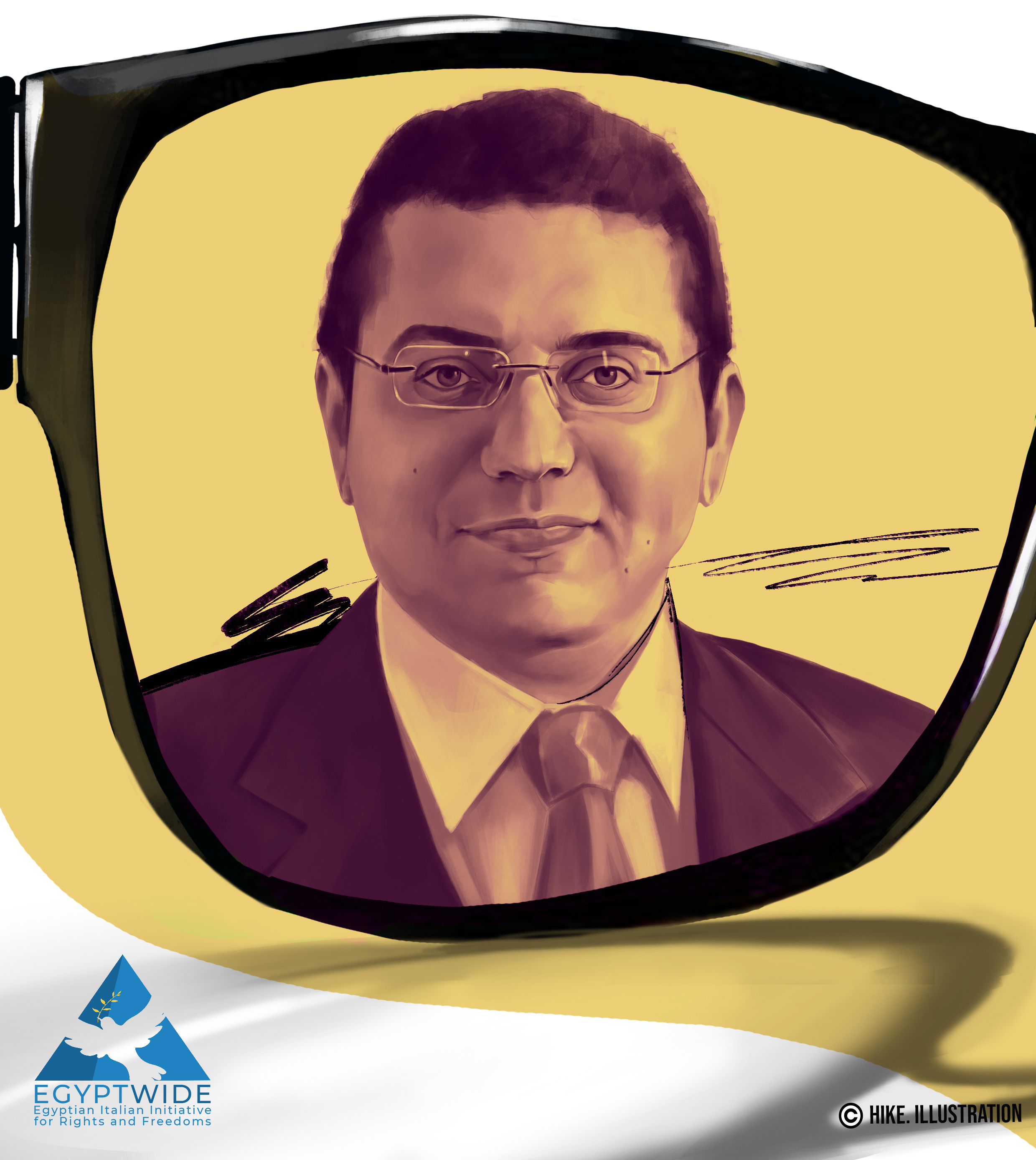 Ismail Al-Iskandrani