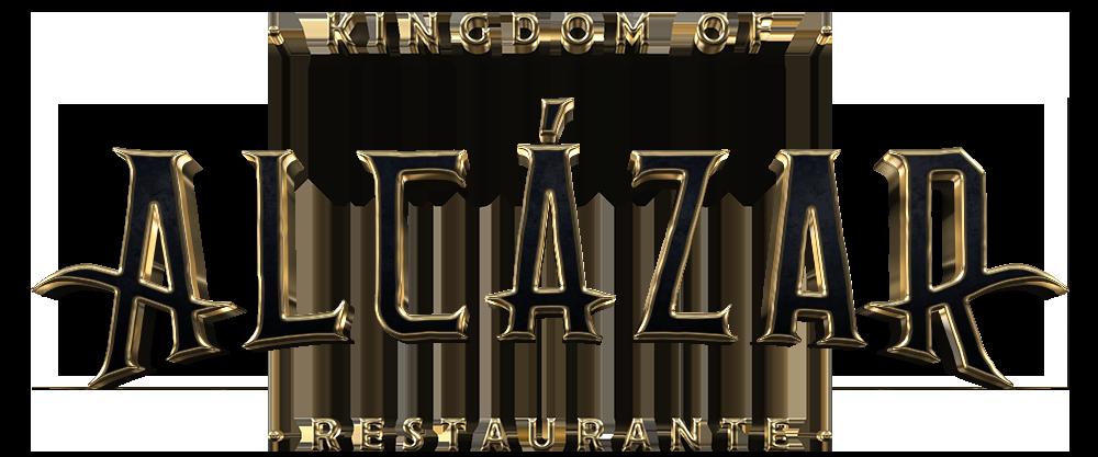 The Kingdom of Alcázar