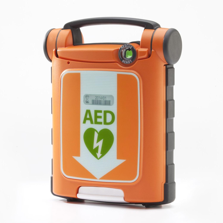 Powerheart G5 Defibrillator