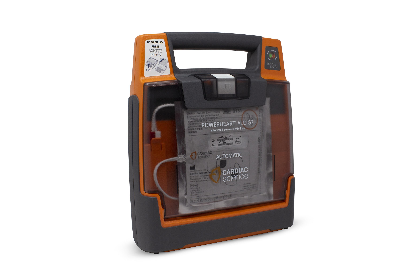 Powerheart G3 Elite Defibrillator