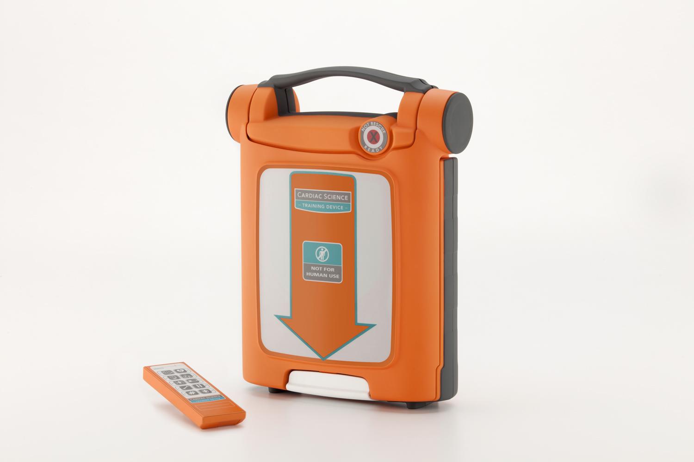Powerheart G5 Training Defibrillator