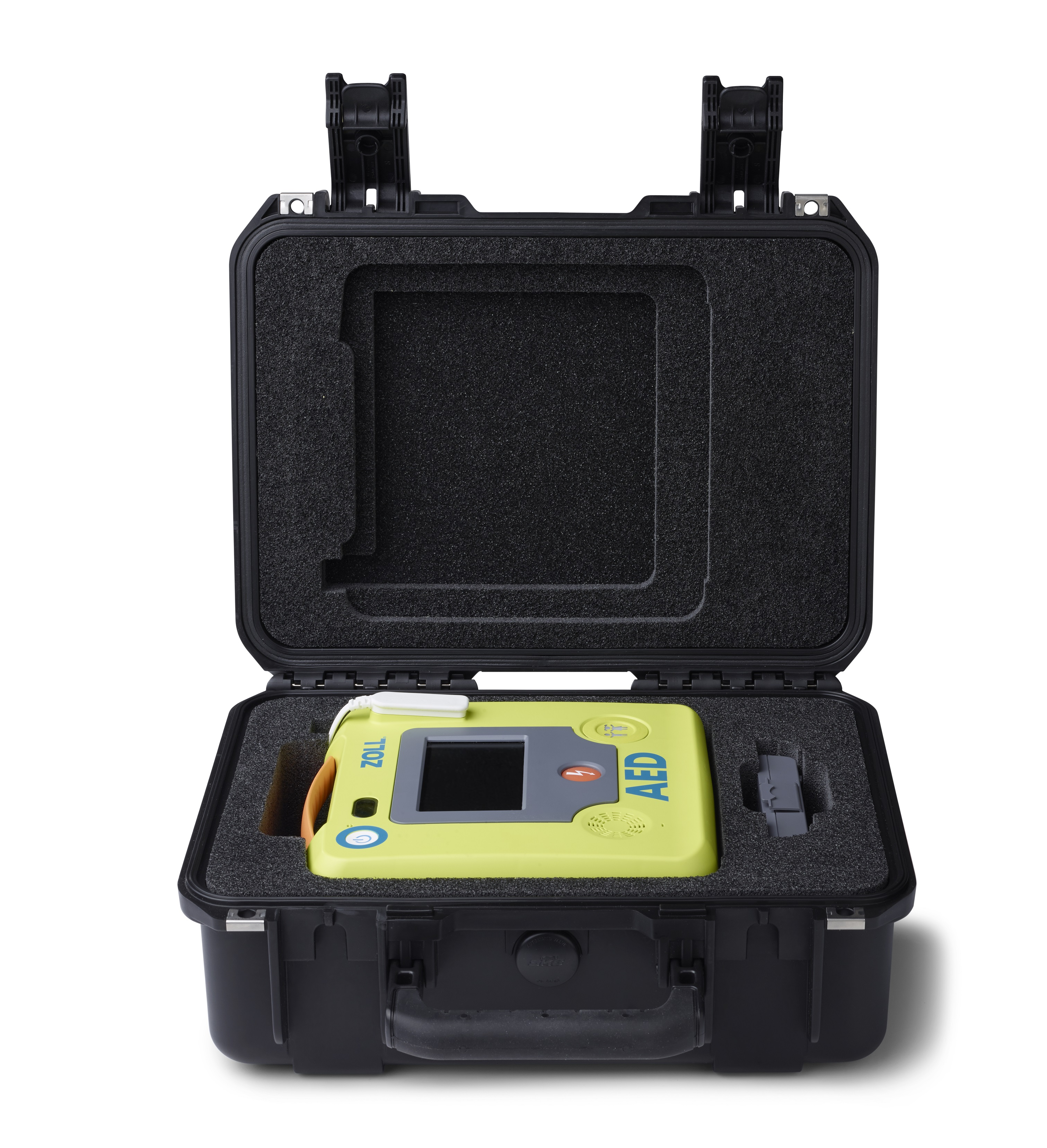 Zoll AED 3 Small Rigid Carry Case