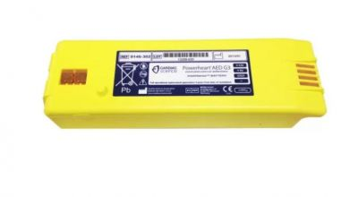 Powerheart G3 Defibrillator Battery