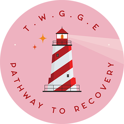 Trying to Conceive Miscarriage course icon TWGGE Worst Girl Gang