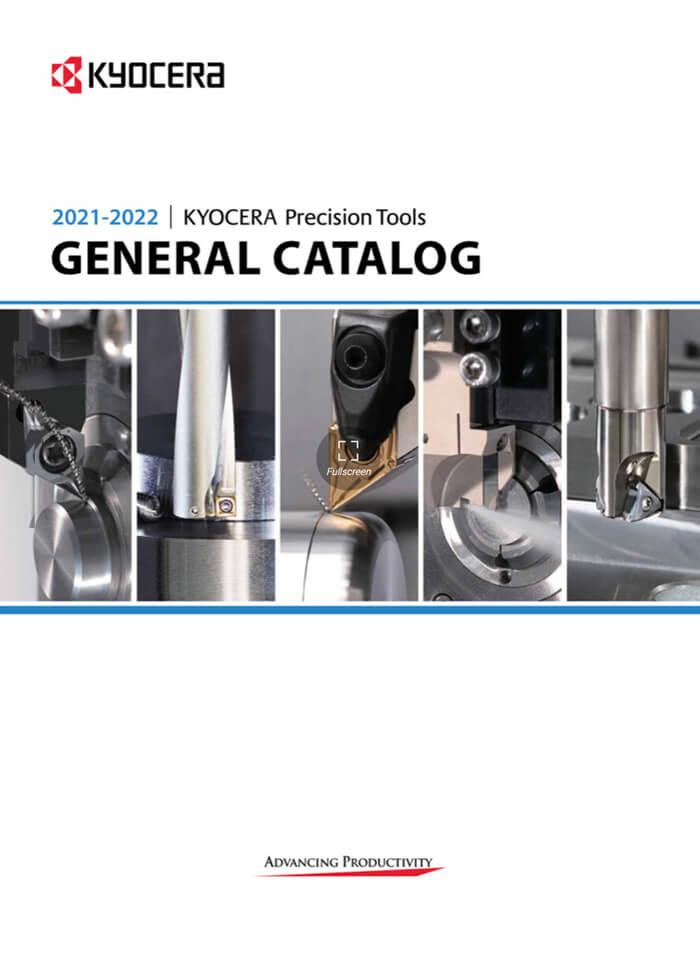 Kyocera catalogo generale