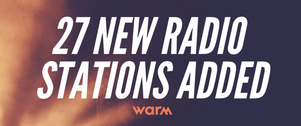 new radio stations (4)|new radio stations (4)