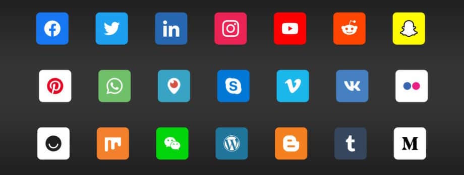 warm social media|warm promotion