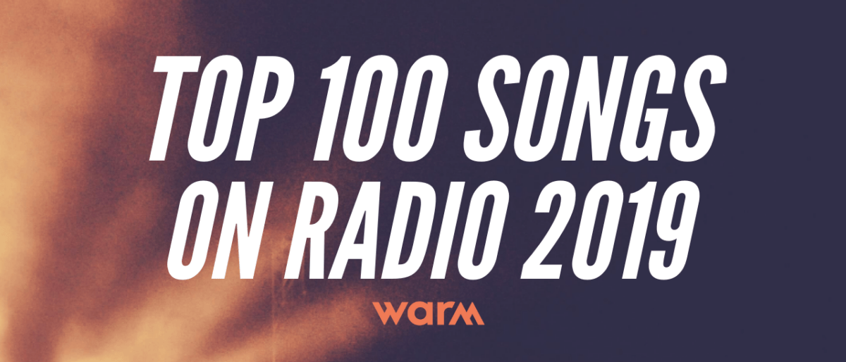 Top 100 songs