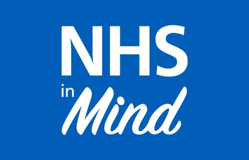 NHS inMind Logo