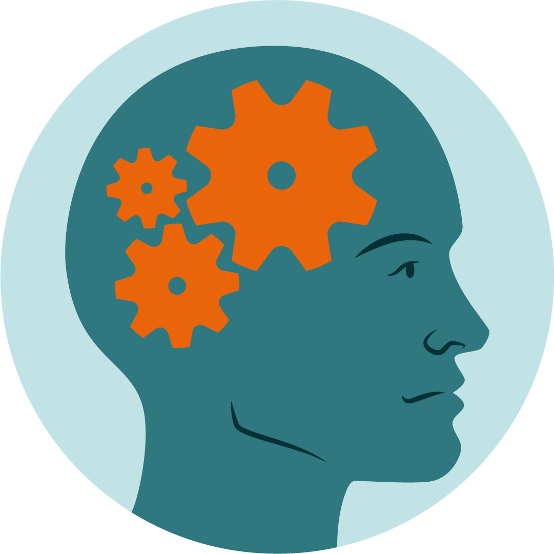 Improved Cognitive Functioning