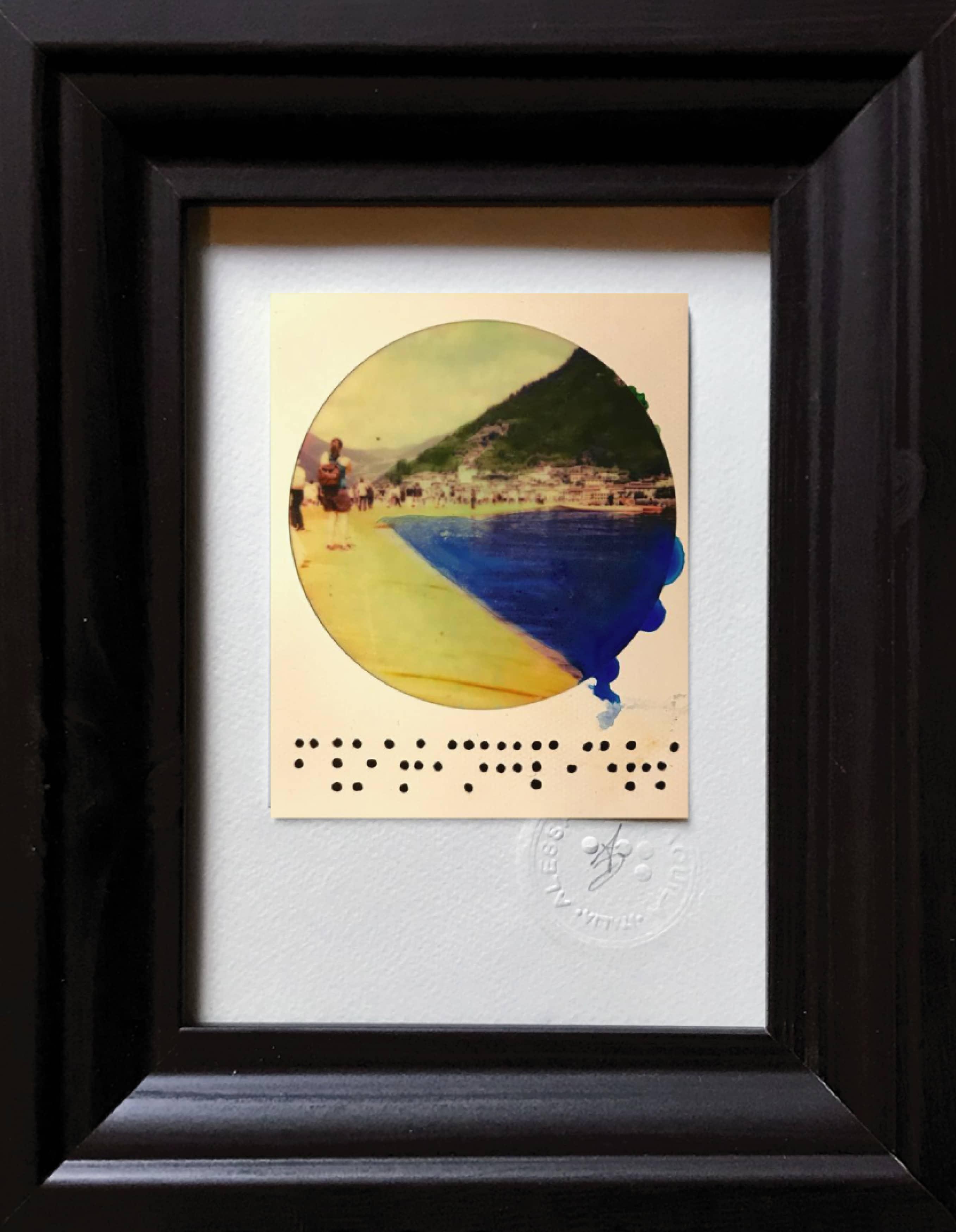 The Floating Polaroid #7