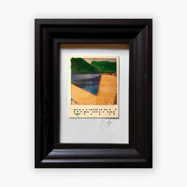 The Floating Polaroid #8