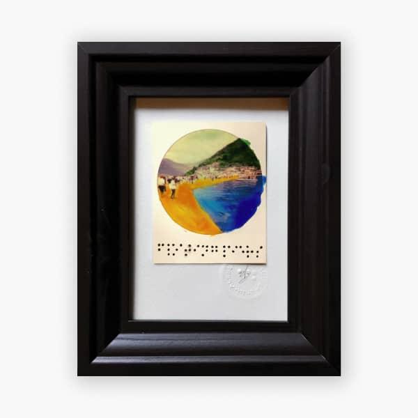 The Floating Polaroid #16