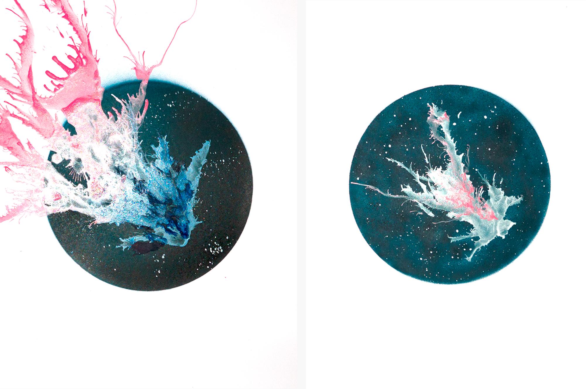 Air Paintings II