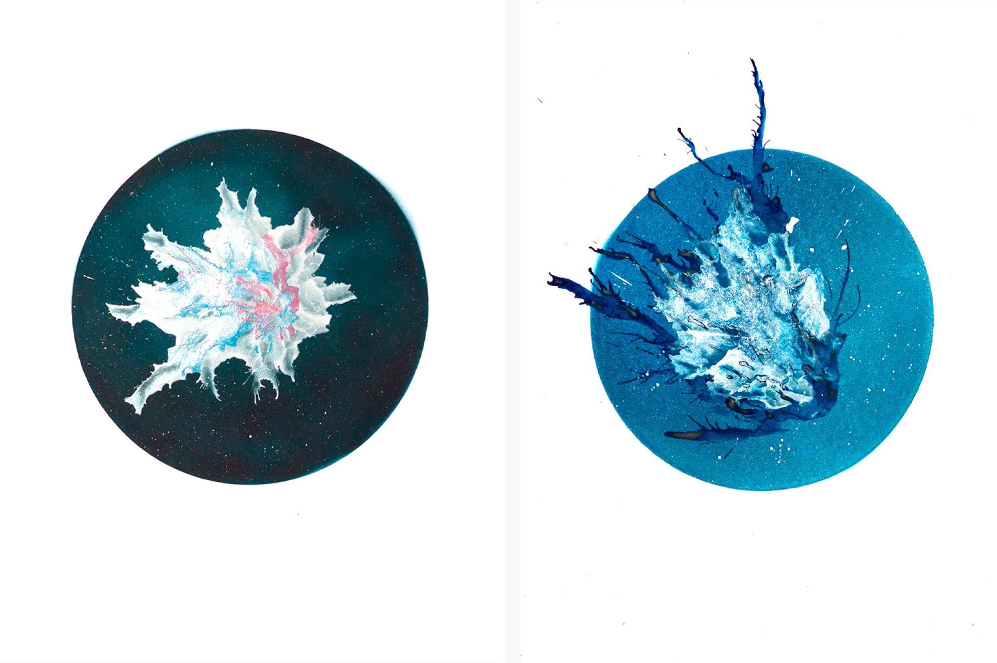 Air Paintings III