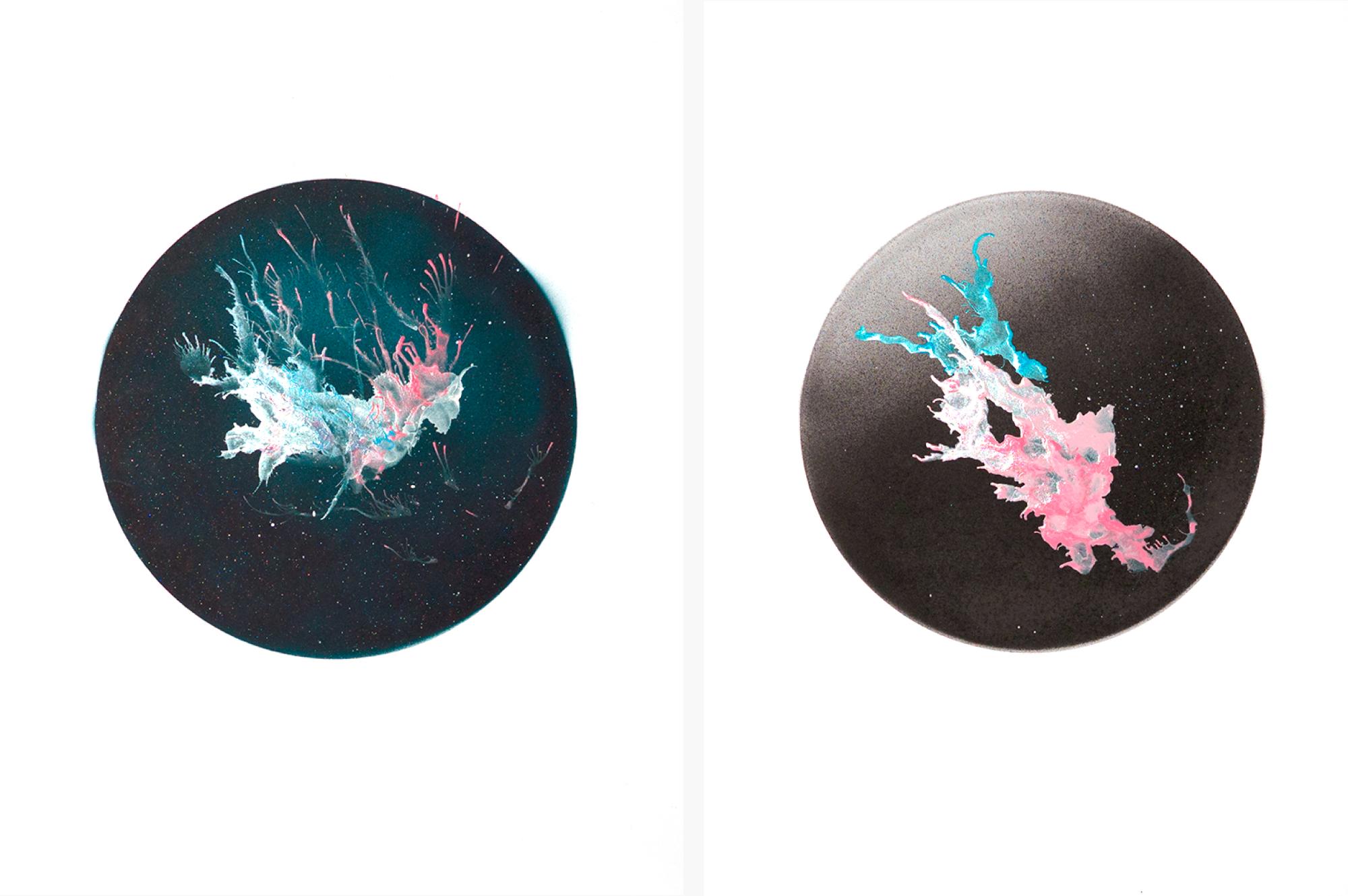 Air Paintings IV