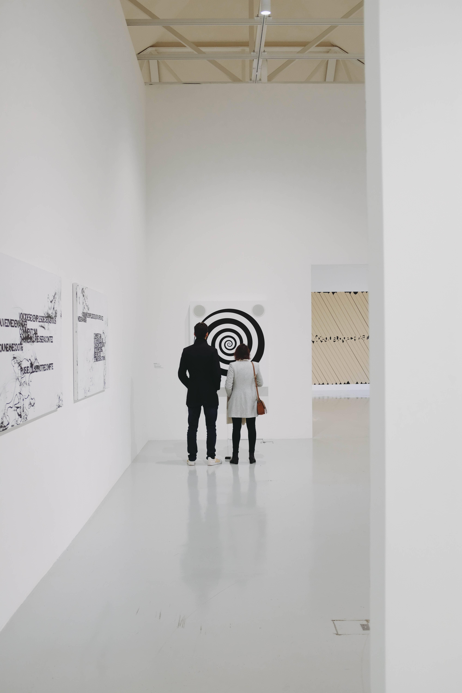 Acquistare un quadro in Galleria. Cosa significa davvero?