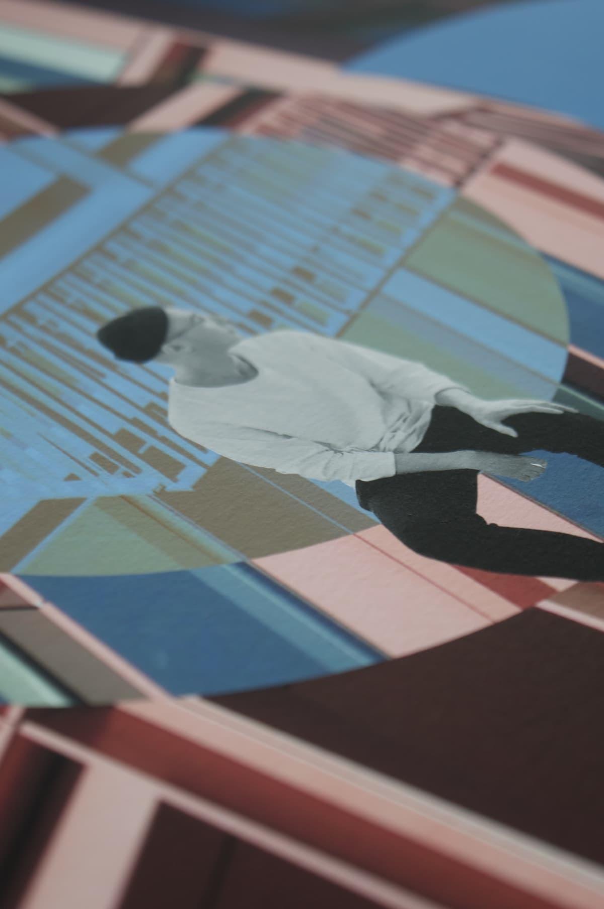 Il Collage Digitale, la forma d'arte di Sonia Bensouda