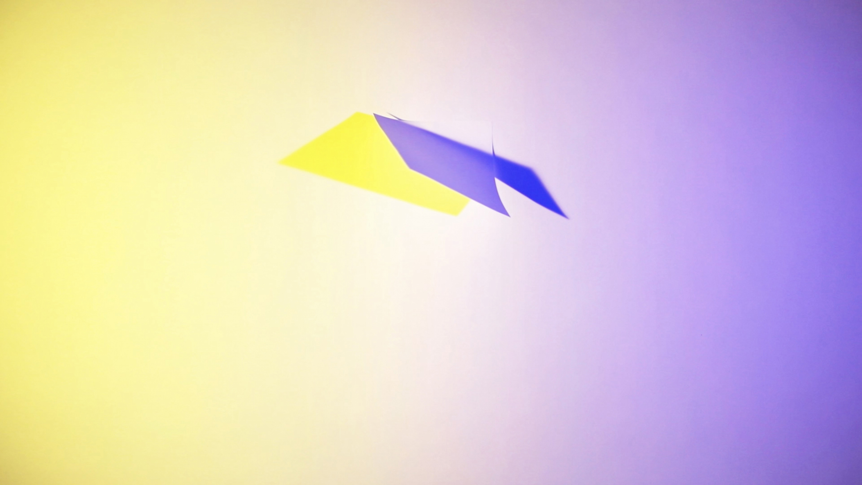 Yellowish Blue