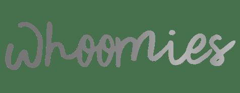 Whoomies logo
