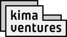 Logo Kima Ventures