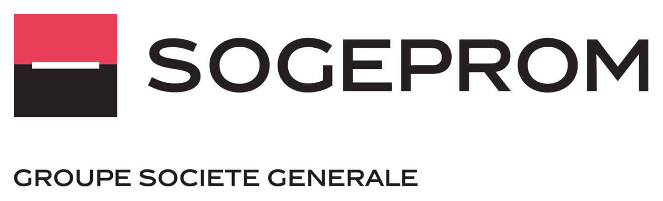 logo Sogeprom, partner Colonies